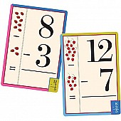 Flash Cards- Subtraction
