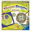 2 in 1 Mandala-Designer Little Pets