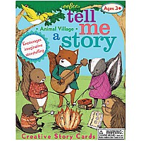 Animal Village Tell Me A Story