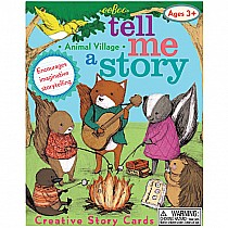 Tell Me A Story Animal Village