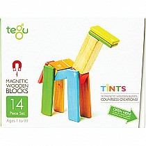 Tegu 14 Piece Set Tints