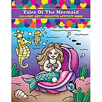 Tales of the Mermaid by Do-A-Dot-Art