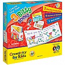 Create Your Own 3 Bitty Books