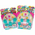 Shopkins Season 3 - 5 pack