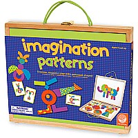 Imagination Patterns by Mindware