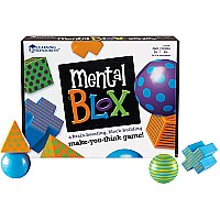 Mental Blox by Learning Resources