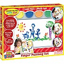 My First Finger Painting Set