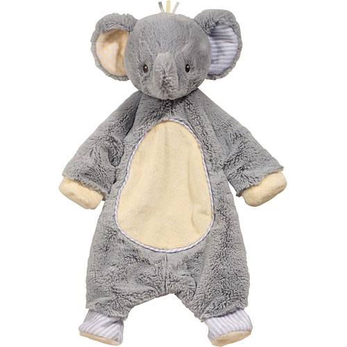 Elephant Sshlumpie Imagine That Toys