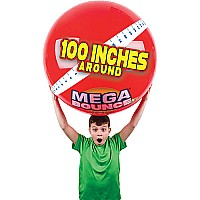 Mega Bounce Ball -XL