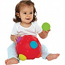 Pop & Play Sensory Ball