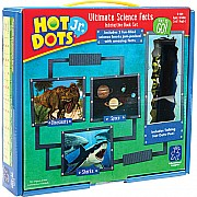 Hot Dots Jr. - Ultimate Science Facts