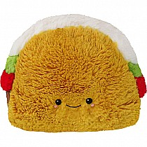 "7"" Squishable Mini Taco"