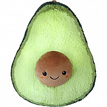 "15"" Squishable Avocado"