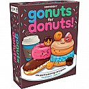 Go Nuts for Donuts! Game