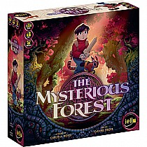 The Mysterious Forest Game