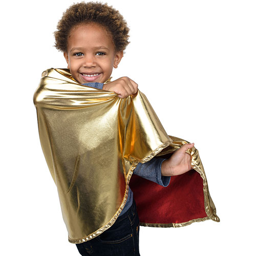 Reversible Wonder Cape