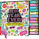 Best. Year. Ever! Journal