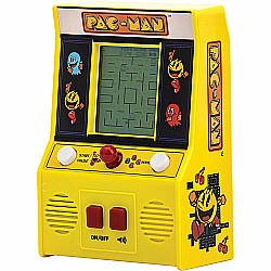 Pac-Man™ Retro Arcade Game