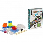 Brackitz Driver 43 pc Building set