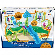 Playground: Engineering & Design Building Set