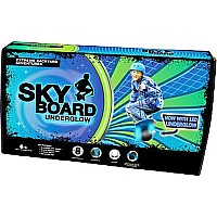 Slackers Skyboard Underglow with LEDs
