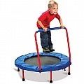 The Original Toy Co. Fold and Go Trampoline