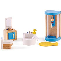 Hape Family Bathroom