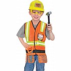 Construction Worker Role Playing Set