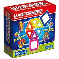 Magformers 30 piece