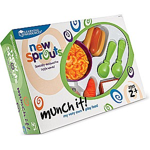 New Sprouts Munch It!