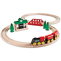 Classic Figure 8 Set by Brio
