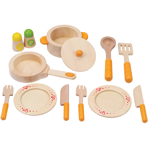 Gourmet Kitchen Starter Set