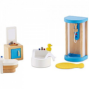 Family Bathroom by Hape