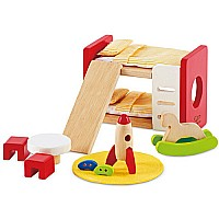 Children's Room by Hape