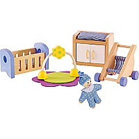Baby's Room by Hape