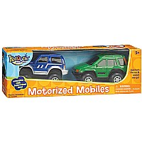 Build-A-Road Motorized Mobiles by International Playthings