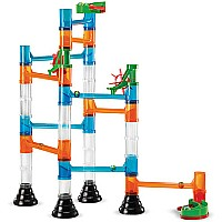 Transparent Marble Run by International Playthings