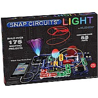 Elenco Snap Circuits Light Set