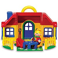 Tolo First Friends Play House
