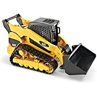 CAT Delta Loader by Bruder