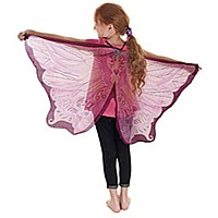 Fairy Pink Wings