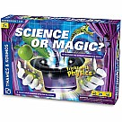 Science or Magic?