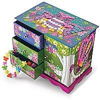 Fairy Forest Jewelry Box