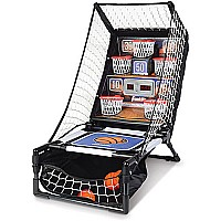 Franklin Electronic Basketball Bounce a Bucket Jr