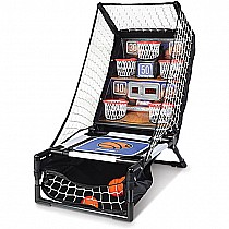 Electronic Basketball Bounce a Bucket Jr