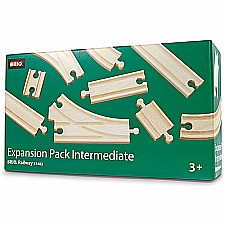Expansion Pack Intermediate