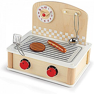 Tabletop Cook and Grill