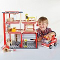 Five Alarm Firehouse