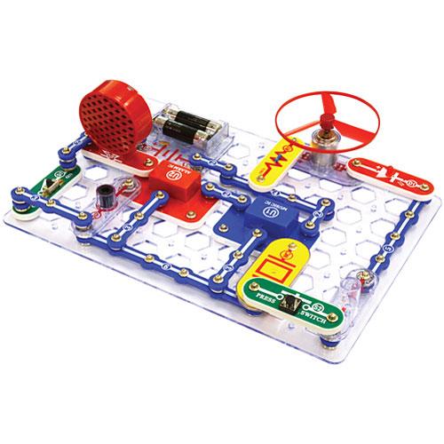 Snap Circuits Jr Play Matters Toys