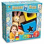 Bunny Peek A Boo by Smart Toys
